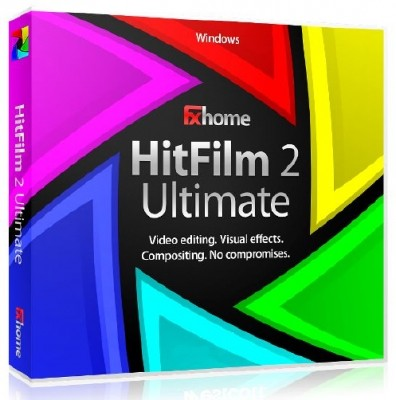 HitFilm 2 Ultimate 2.0.1618 47977