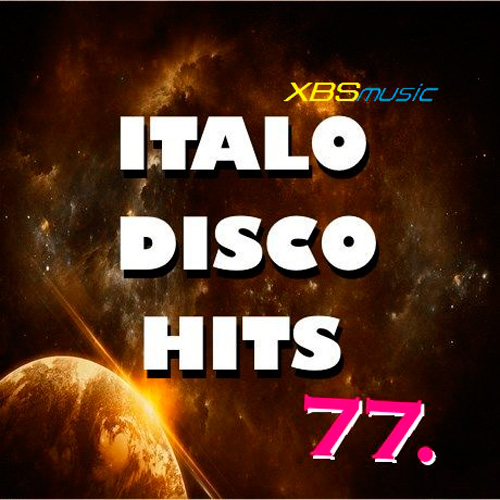 VA - Italo Disco Hits Vol. 77 (2013) МР3/320 kbps