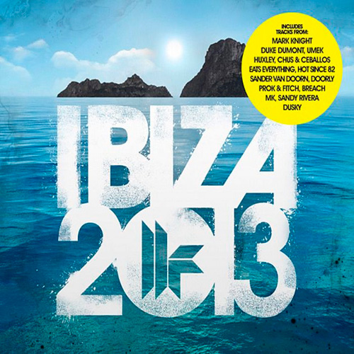VA - Toolroom Records Ibiza 2013 (2013) МР3/320 kbps
