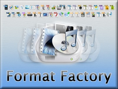 Format Factory 2.96